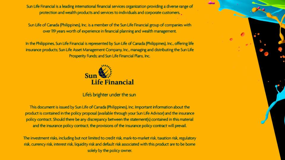 Sunlife Life Insurance Quote New What's Hot Sun Life Maxilink One Dynamic Fund  Rich Filipino Club